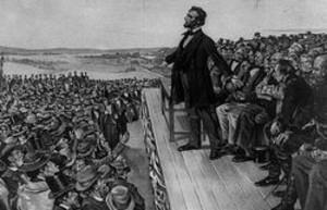 人民 による 人民 の ため の 政治 意味 リンカーンの言葉「人民の人民による人民のための政治」って誤訳なん...